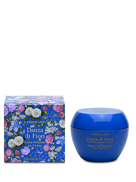 Crema Cuerpo Dance of Flowers 200 ml