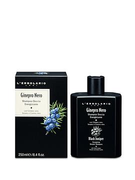 Shampoo Black Juniper 250 ml