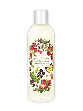 Gel Ducha Berry Patch 500 ml