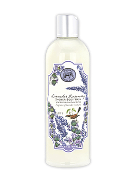 Gel Ducha Lavender Rosemary 500 ml