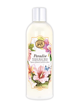 Gel Ducha Paradise 500 ml