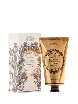 Crema Manos Lavender 75 ml
