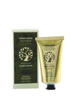 Crema Manos Olive 75 ml