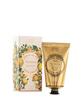 Crema Manos Provence 75 ml