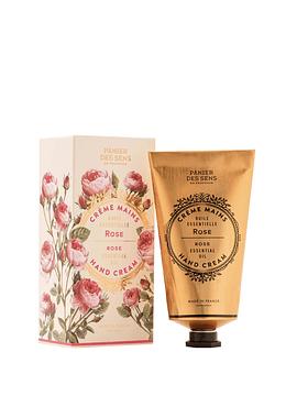 Crema Manos Rose 75 ml