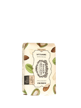 Jabón Barra Almond Milk 200 g