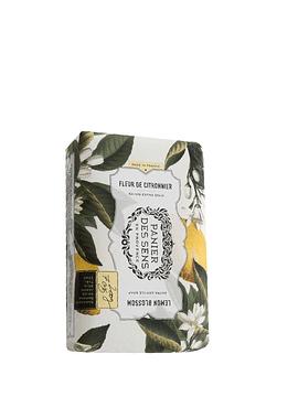Jabón Barra Lemon Blossom 200 g