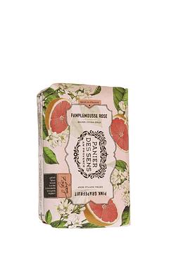 Jabón Barra Pink Grapefruit 200 g