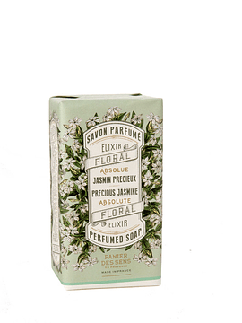 Jabón Barra Precious Jasmine 150 g