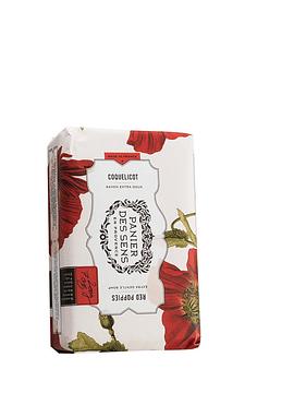 Jabón Barra Red Poppies 200 g