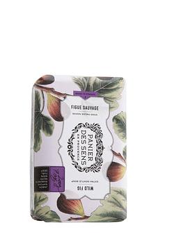 Jabón Barra Wild Fig 200 g
