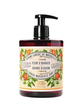 Jabón Líquido Orange Blossom 500 ml