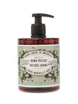 Jabón Líquido Precious Jasmine 500 ml
