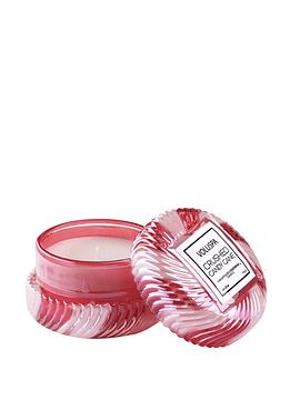 Vela Macaron Crushed Candy Cane 51 g
