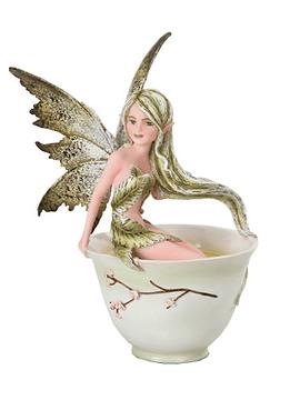 Hada Green Tea