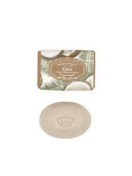 Jabón Barra Coconut 40 g