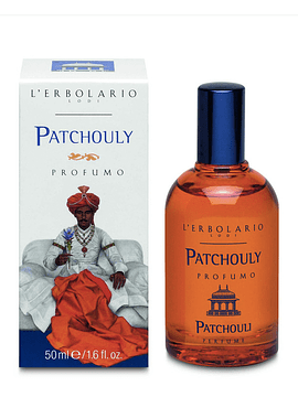 Perfume Patchouly 50 ml