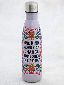 Botella de Agua One Kind Word 500 ml
