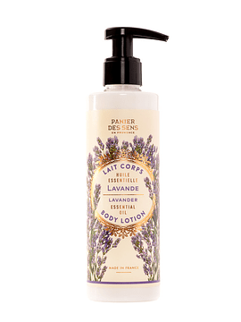 Loción Cuerpo Lavender 250 ml
