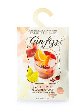 Sachet Gin Fizz 90 ml