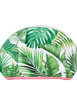 Cosmetiquero Grande Palm Breeze