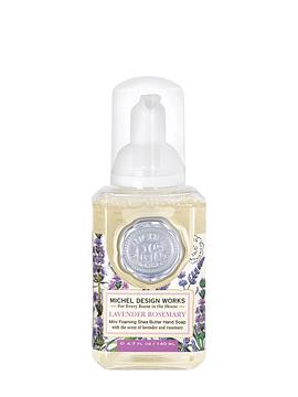 Jabón Espuma Lavender Rosemary 140 ml