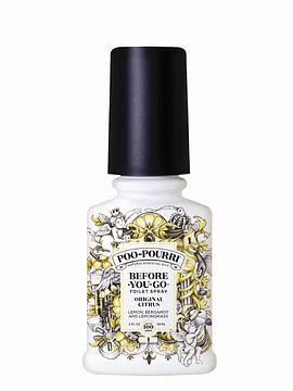 Spray WC Original Citrus 59 ml