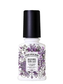 Spray WC Lavender Vanilla 59 ml