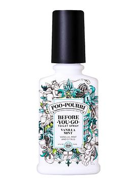 Spray WC Vanilla Mint 118 ml