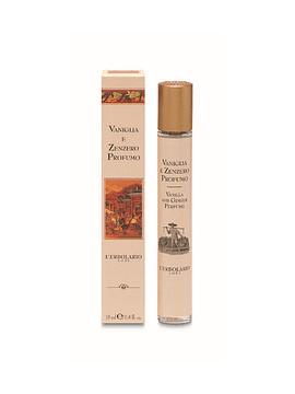 Perfume Vainilla Jengibre 15 ml