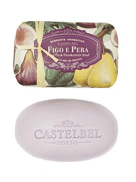 Jabón Barra Fig & Pear 350 g