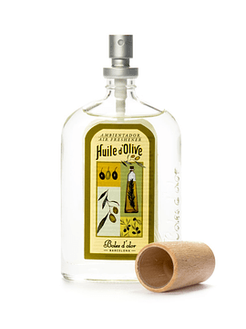 Spray Ambiente Huile d'olive 100 ml
