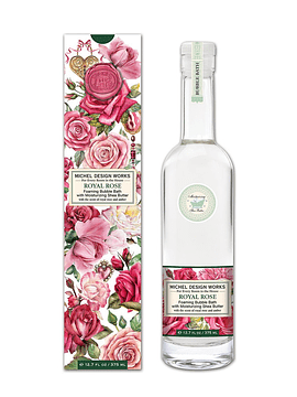 Espuma Baño Royal Rose 375 ml