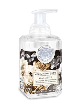 Jabón Espuma Gardenia 530 ml