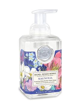 Jabón Espuma Magnolia 530 ml