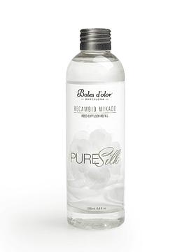 Recarga Mikado Pure Silk 200 ml