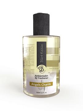 Spray Ambiente Black Ed Angels Charm 100 ml