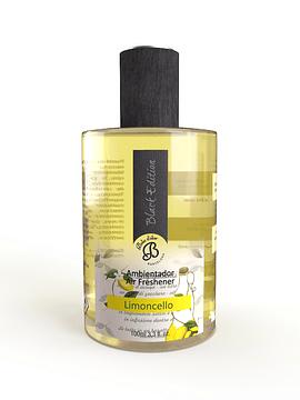 Spray Ambiente Black Ed Limoncello 100 ml