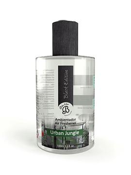 Spray Ambiente Black Ed Urban Jungle 100 ml
