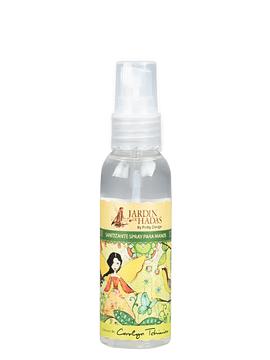 Sanitizante Spray para Manos Lemon Verbena & Green Tea 60 ml