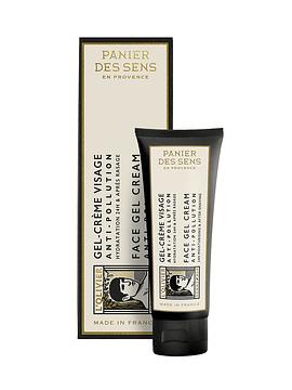 Crema Gel Facial 75 ml Anticontaminación L'Olivier