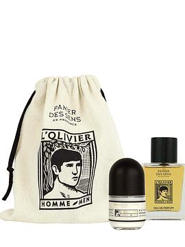 Set Regalo Eau de Parfum y Desodorante L'Olivier
