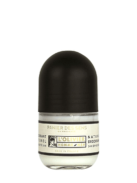 Desodorante Natural 50 ml L'Olivier