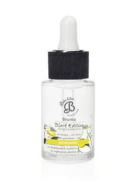 Bruma Hidrosoluble Black Ed Limoncello 30 ml