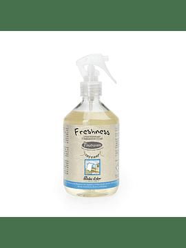 Spray Eliminador Olores Freshness Cotonet 500 ml