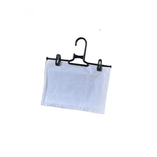 Kit 1 Co2Pad + 1 Percha