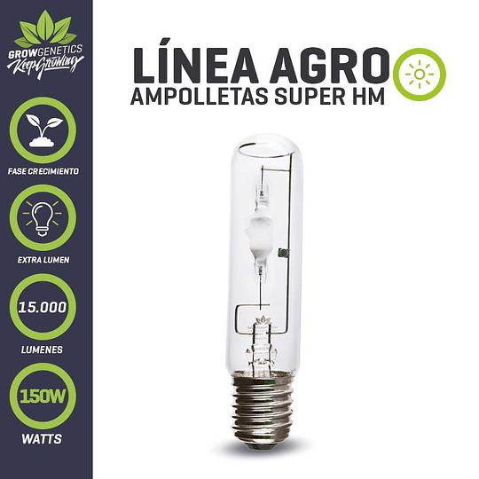 Ampolleta Haluro Grow Light 150w extra-lumen