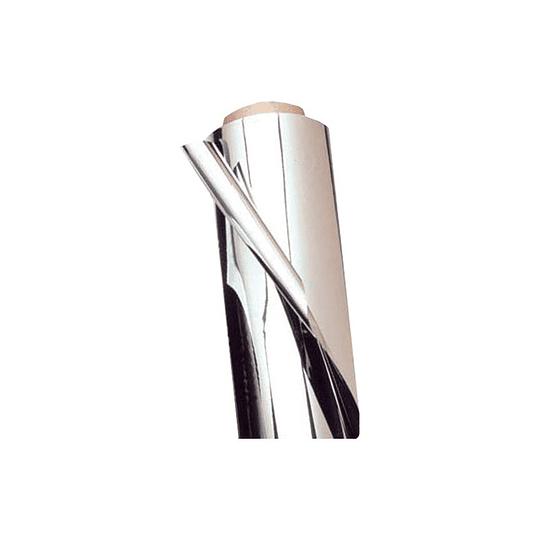 Papel reflectamente Brillo Metal 1x1,20 metro    Neptune