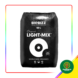 Light Mix 50 Litros Biobizz