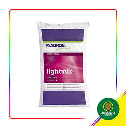 Light Mix 50 Litros Plagron